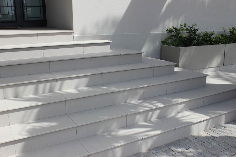 Porcelain Stairs Mr Bullnose