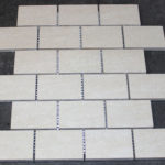 73 x 48 Interlocking Mosaic